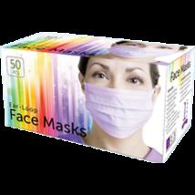 Wellmed fogászati arcmaszk, 3 rétegű, TYPE II prémium minőségű, gumis, 1 db