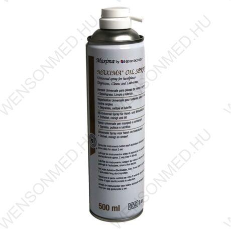 Henry Schein - Maxima olajozó spray, 500 ml, 1 db